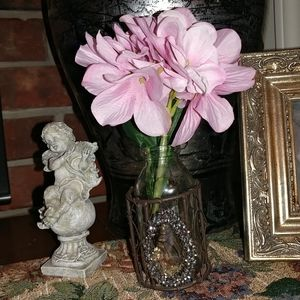 Hand Crafted Small Vase